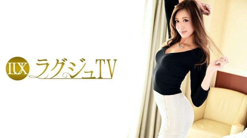 川瀬明日香 28歳 下着メーカー広報部 - 【ラグジュTV 589 - 259LUXU-550】