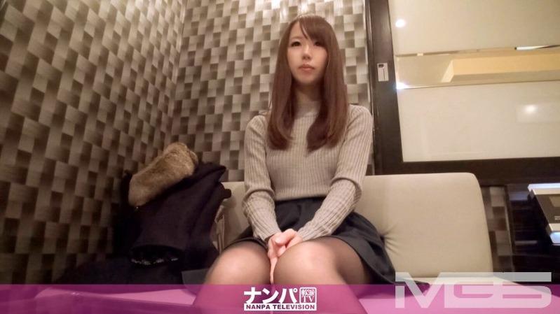 絢香 23歳 ショップ店員 - 【マジ軟派、初撮。364 - 200GANA-508】