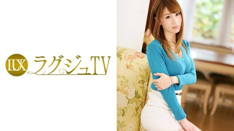 かすみ 30歳 美容関係経営 - 【ラグジュTV 514 - 259LUXU-531】