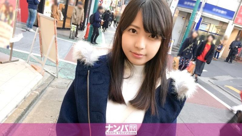 ミカコ 20歳 漫画家のアシスタント - 【マジ軟派、初撮。 794  - 200GANA-1...