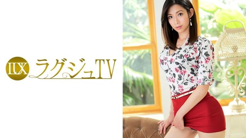 神矢真緒 32歳 元エステティシャン - ラグジュTV 843 - 259LUXU-849