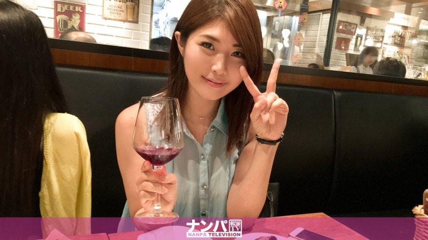 サキ 25歳 OL - 【マジ軟派、初撮。 874 in 恵比寿 - 200GANA-1429】