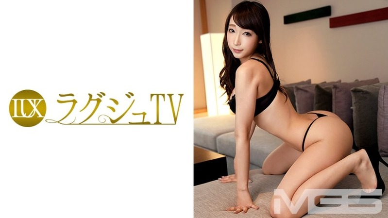 蓮実クレア 24歳 AV女優 - 【ラグジュTV 236 - 259LUXU-247】