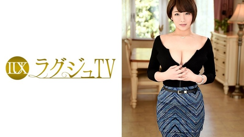 沢井美久 28歳 水泳講師 - ラグジュTV 604 - 259LUXU-591
