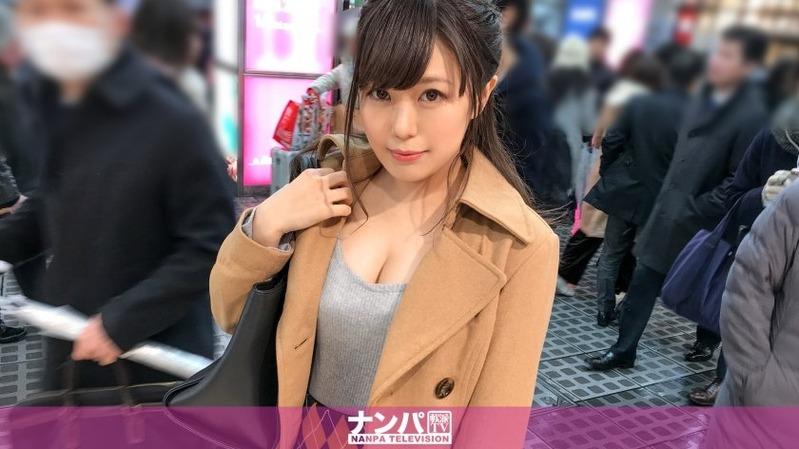 リナ 25歳 アパレル店員 - マジ軟派、初撮。 1036 - 200GANA-1656