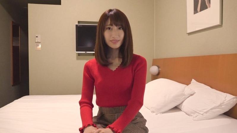 あおい 20歳 デパートの受付 - 【初撮り】ネットでAV応募→AV体験撮影 662 - SI...