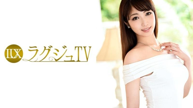夢乃美奈 25歳 テレビ局の受付嬢 - 【ラグジュTV 714 - 259LUXU-716】
