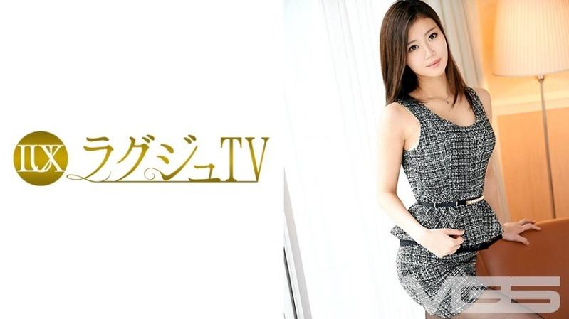 北村遥 25歳 セレブ経営者 - モデル顔負けのスタイルの美人妻が旦那の留守中にAVを観ながら...