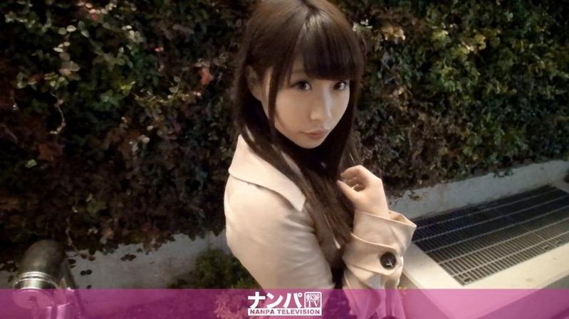 ミユ 19歳 女子大生 - 【ナンパ連れ込み、隠し撮り 215 - 200GANA-1226】
