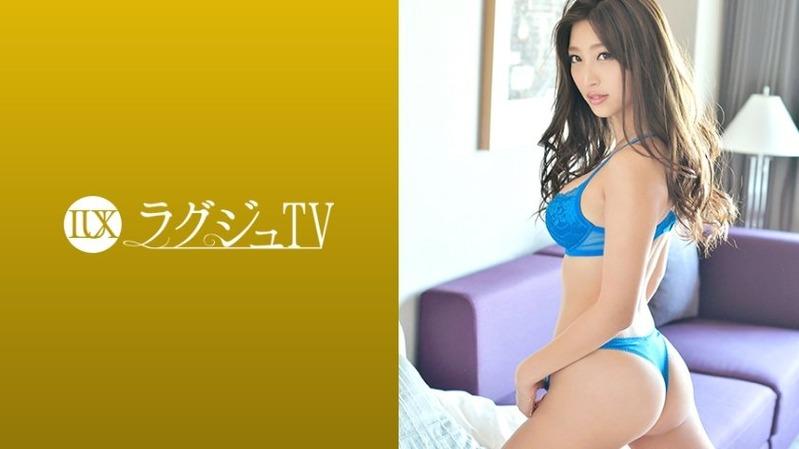 長谷川瑞穂 23歳 旅行会社勤務 - ラグジュTV 930 - 259LUXU-941