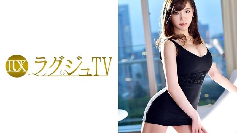高橋かおり 27歳 音楽教師 - ラグジュTV 749 - 259LUXU-781