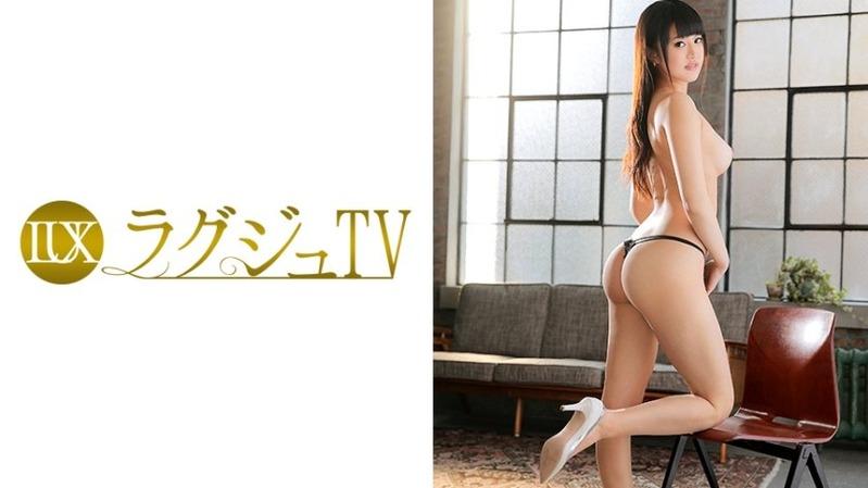 酒井ララ 24歳 音大生 - 【ラグジュTV 620 - 259LUXU-646】