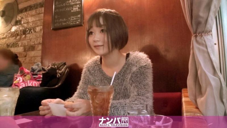 綾音 24歳 家事手伝い - 抜群なフェラテク!ドMで従順、尽くすタイプの癒し系のシロウト娘【...