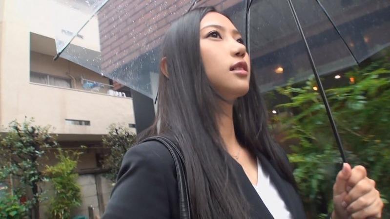 マイリ 26歳 輸入関連企業の事務 - 【初撮り】ネットでAV応募→AV体験撮影 455 - ...