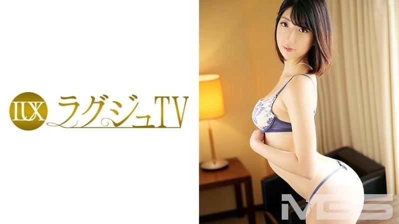 向井梨香 26歳 デパート - 物静かで大人の雰囲気の美人が日頃の生活とは違うエッチを期待して...