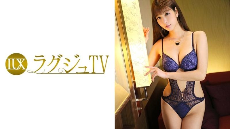 高梨遥香 26歳 国際線CA - ラグジュTV 650 - 259LUXU-650