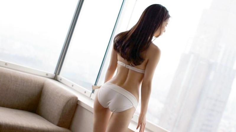 中川遥 27歳 音楽教師 - ラグジュTV 933 - 259LUXU-947