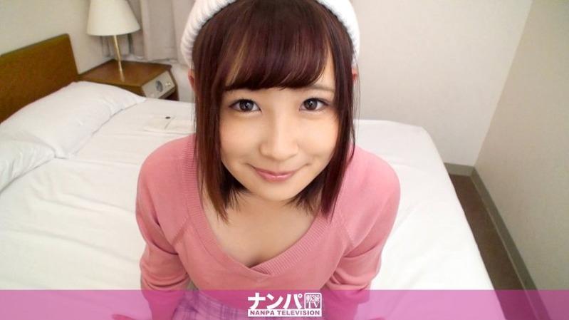 りの 19歳 専門学生 - 【マジ軟派、初撮。 770 in 恵比寿 チームN  - 200G...