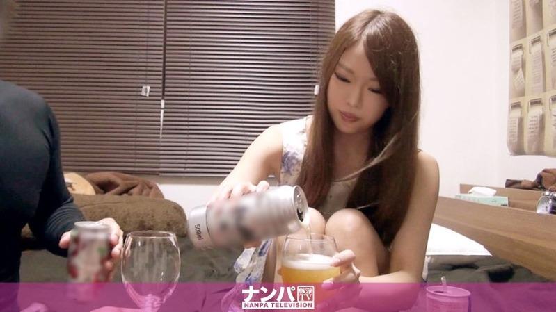 りえ 21歳 保育園のバイト - ノリが良くて、お酒大好きで、おまけに可愛いシロウトナンパ娘【...
