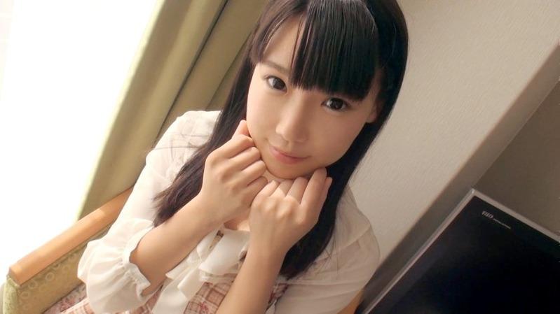 りほ 20歳 女子大生(元地下アイドル) - 女子アナを目指しているロリっ子地下アイドルが学費...