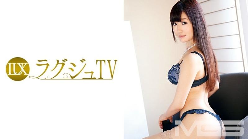 神崎のぞみ 29歳 料理研究家 - 【ラグジュTV 252 - 259LUXU-257】