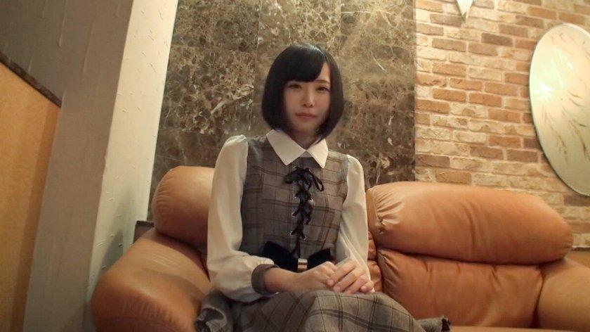 りん 20才 メイドさんカフェ店員 - (初撮り)ネットでAV応募→AV体験収録 525 - SIRO-3279