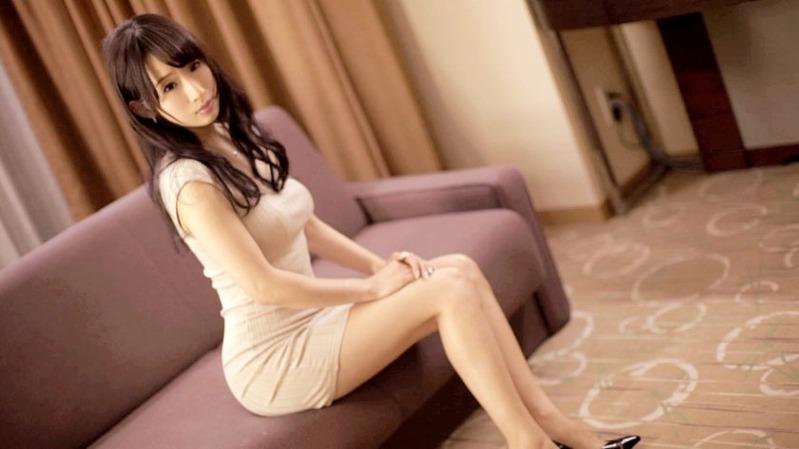 美咲結衣 25歳 AV女優 - 【ラグジュTV 618 - 259LUXU-632】