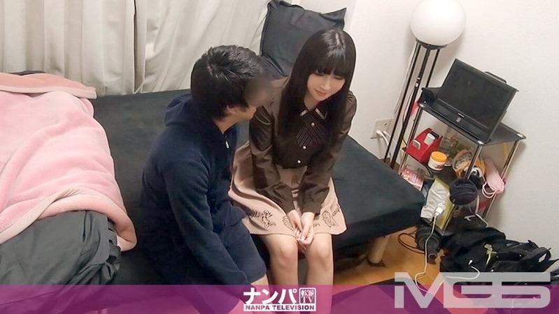恵理 24歳 OL - 【ナンパ連れ込み、隠し撮り 86 - 200GANA-424】