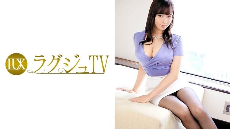 菜津子 32歳 デザイナー - 【ラグジュTV 408 - 259LUXU-407】