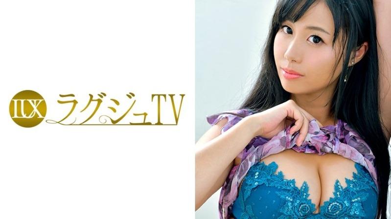 葉山百合 27歳 ホテルコンシェルジュ - ラグジュTV 883 - 259LUXU-883