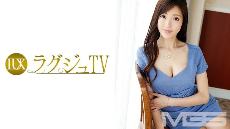 谷詩織 30歳 ピアニスト - 【ラグジュTV 361 - 259LUXU-364】