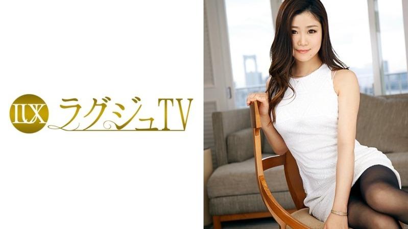 山内あさみ 27歳 アパレル販売員 - 【ラグジュTV 700 - 259LUXU-702】