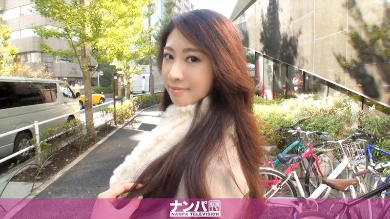 レイコ 25歳 ビジネスホテルの受付 - 【ナンパ連れ込み、隠し撮り 230 - 200GAN...