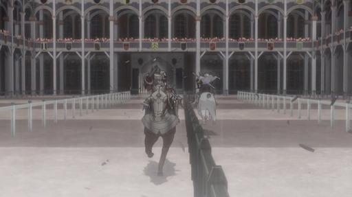 ワルキューレロマンツェ 11話 アニメ感想 実況047