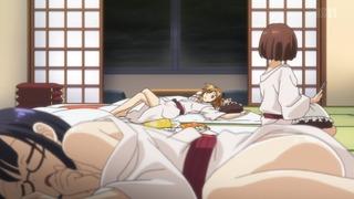 デート・ア・ライブⅡ 実況 感想 画像15