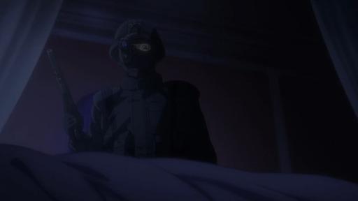 アウトブレイク・カンパニー 感想 実況001
