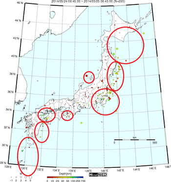 地震予知0527