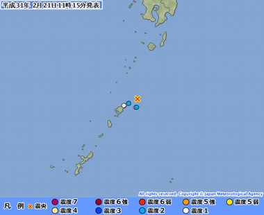 奄美大島近海20190221021525495-21111146