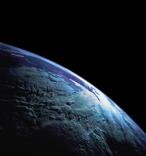 地球 オゾン層