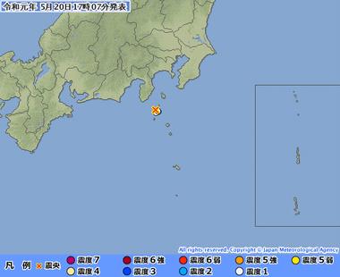 新島・神津島近海20190520080720395-20170432