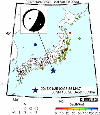 東海地方南方はるか沖20170125023305