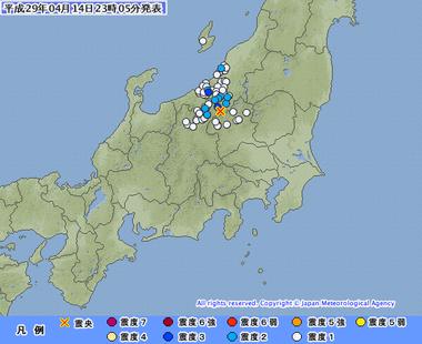 新潟県中越地方20170414230523395-142301