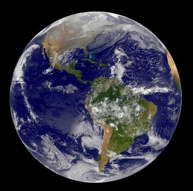 地球 画像