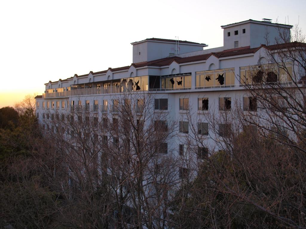 王子 アルカディア リゾート ホテル