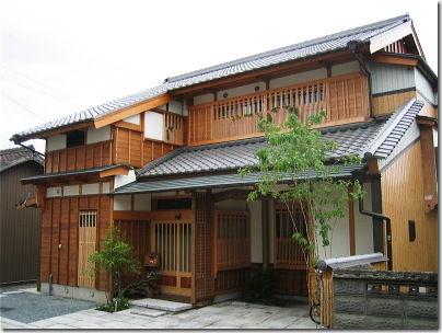 金原建設の家