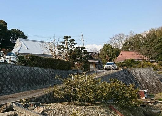 奈良県生駒市高山町大和棟の家02 (1)