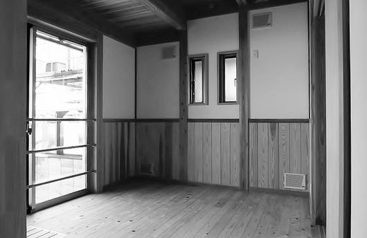 京都府木津川市新築一戸建て注文住宅国産材木の家奈良生駒市  (2)