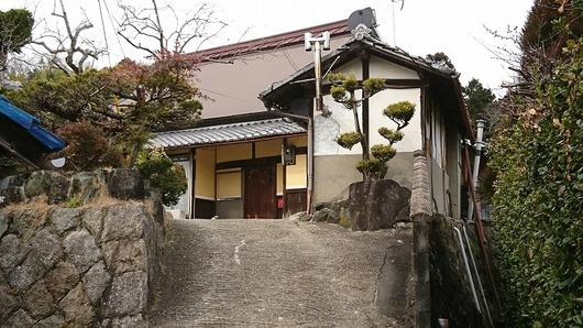 生駒市高山町 古民家 大和棟の家 傍示DSC_0855000