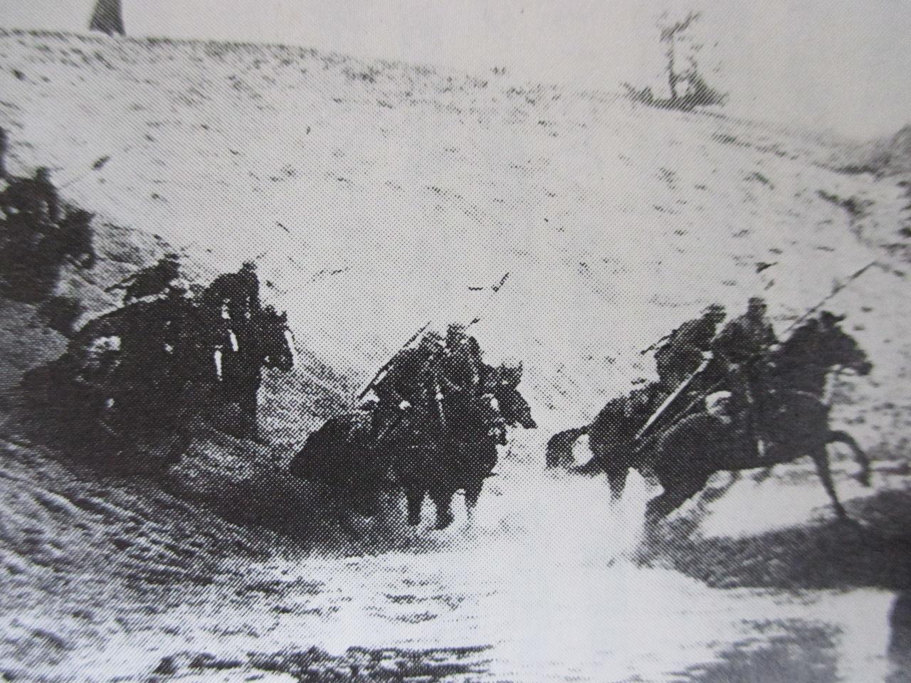 競馬予想~未勝利マニアの部屋~  ポーランド騎兵の話コメントトラックバック