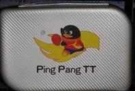 ペンギンケース